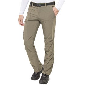 Maier Sports Nil Pants Men brown
